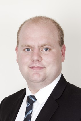 Nathan Rieck, Solicitor, Neumann & Turnour Lawyers